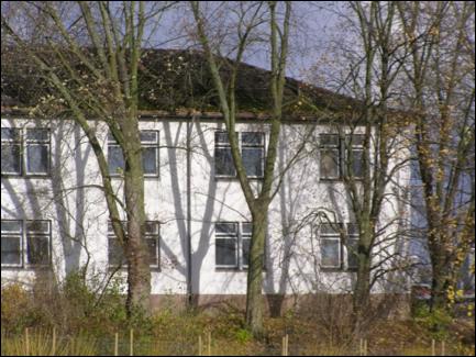 Haus und Baeume